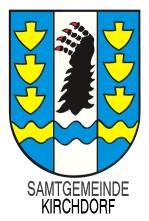Wappen Samtgemeinde Kirchdorf©Samtgemeinde Kirchdorf